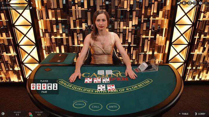 casino live cam signorina