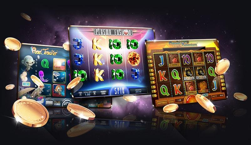 slot machine aams online