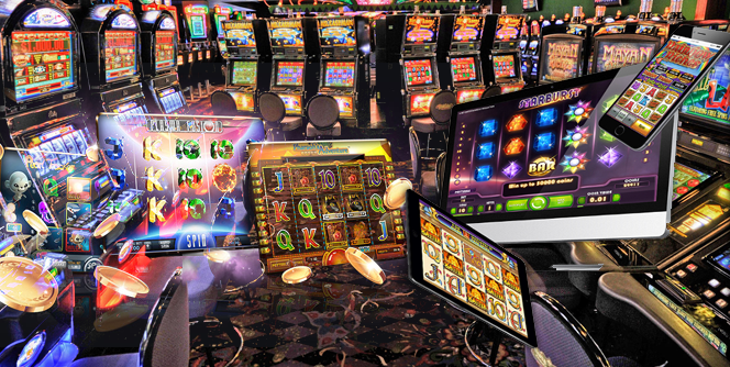le slot machine più amate
