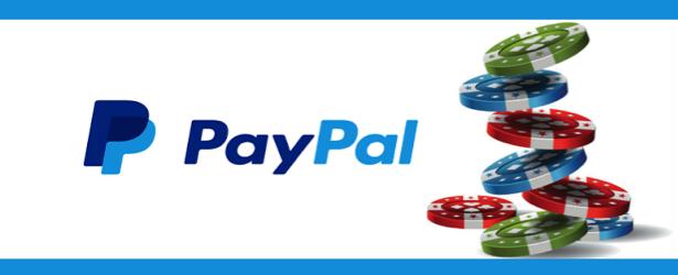 Casino live paypal